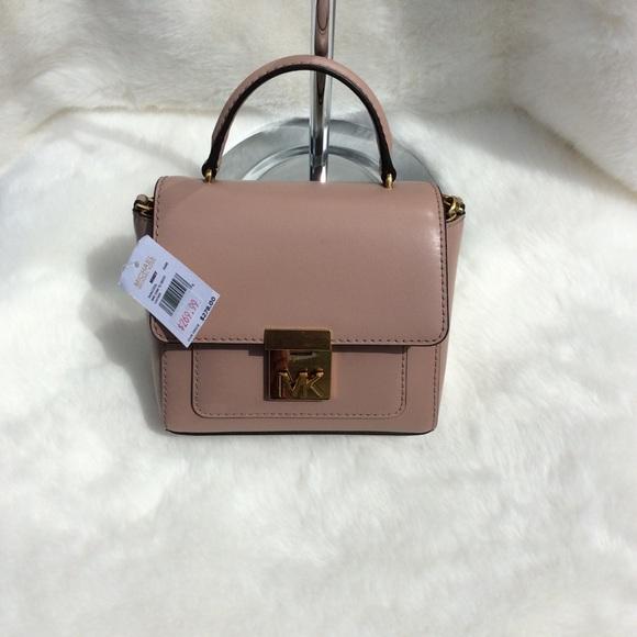 a297c4e54692bd Michael Kors Bags | Mindy Mini Crossbody Bag | Poshmark